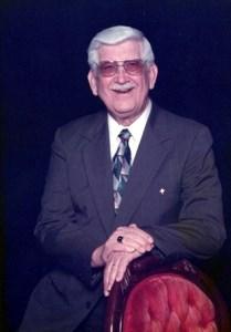 Lloyd Edward  Blahnik