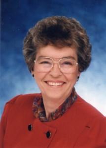 Bettie Jean  Wade