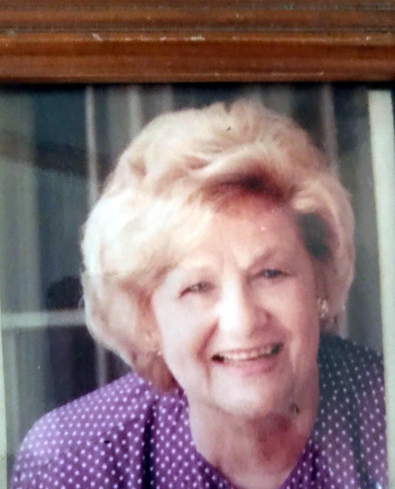 Lillie Mae  Gould