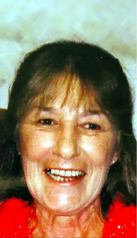 Dolores Anita Willis  Jordan