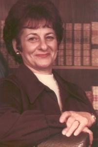 Betty June  Hentz
