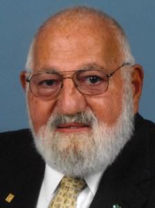 Harry Aram  Egazarian