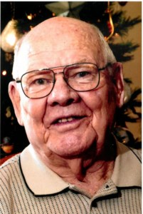 Harold R.  Penn