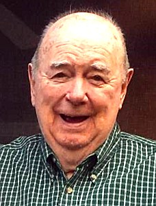 Edward George  Williams Sr.