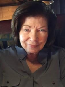 Brenda Joyce  Albright