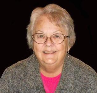 Charlene Nancy  Andrews