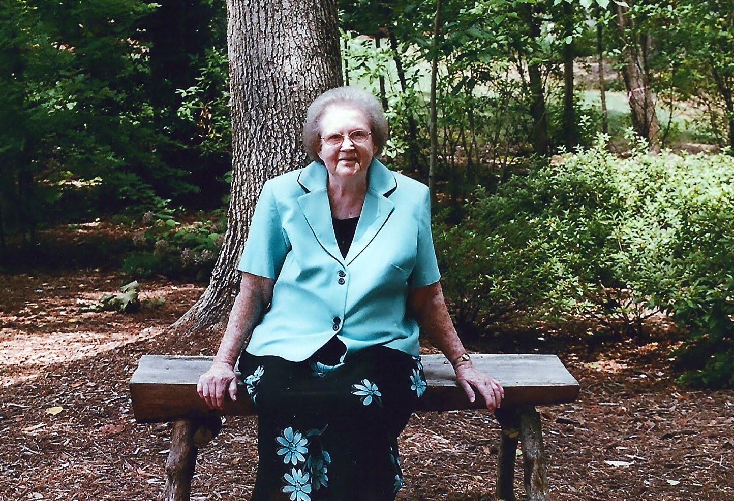 Margaret Annell  Swindell