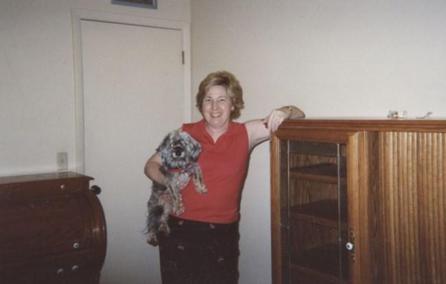 Mary Elizabeth Harris Obituary - Carrollton, TX