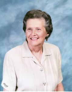 Henrietta Patricia  Webb