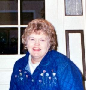 Mary Shelor  Elliott