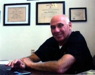 Dr. Stephen John  Garbarini D.C.