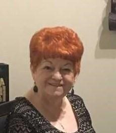 Gloria Mae  Ramsey