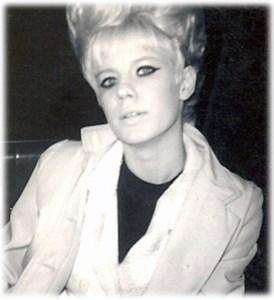 Diane Marie  Grawburg