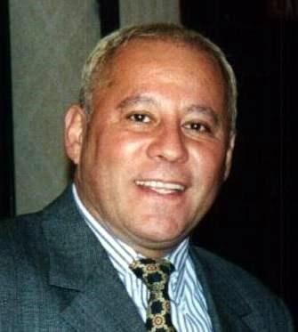 Luis Bernardo  Castano