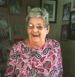 Mildred June  Malone