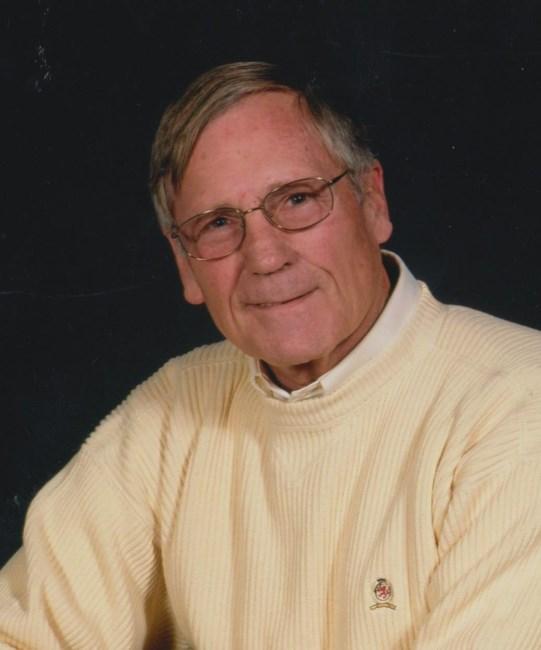 Obituary of John Donald Hartline, Jr.