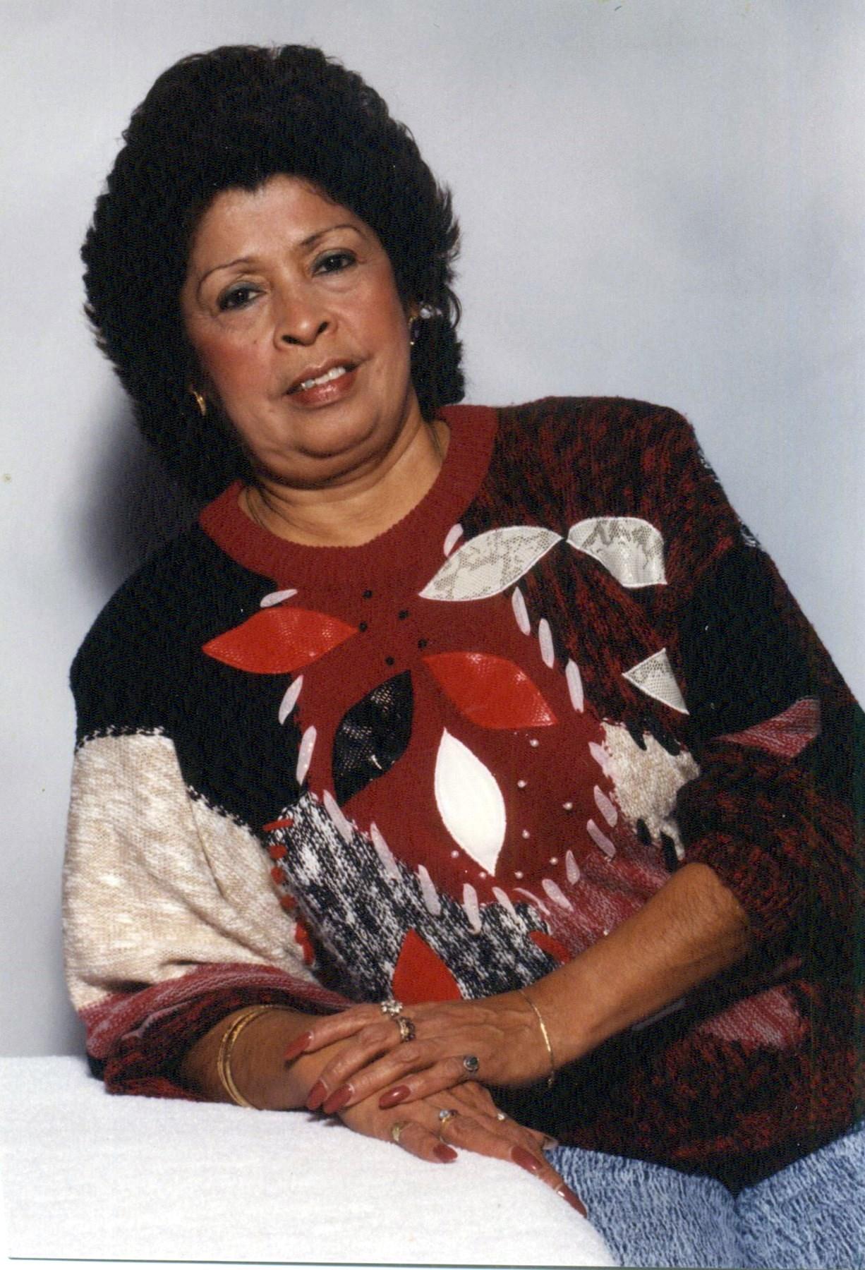 Maria Lillian  Garcia