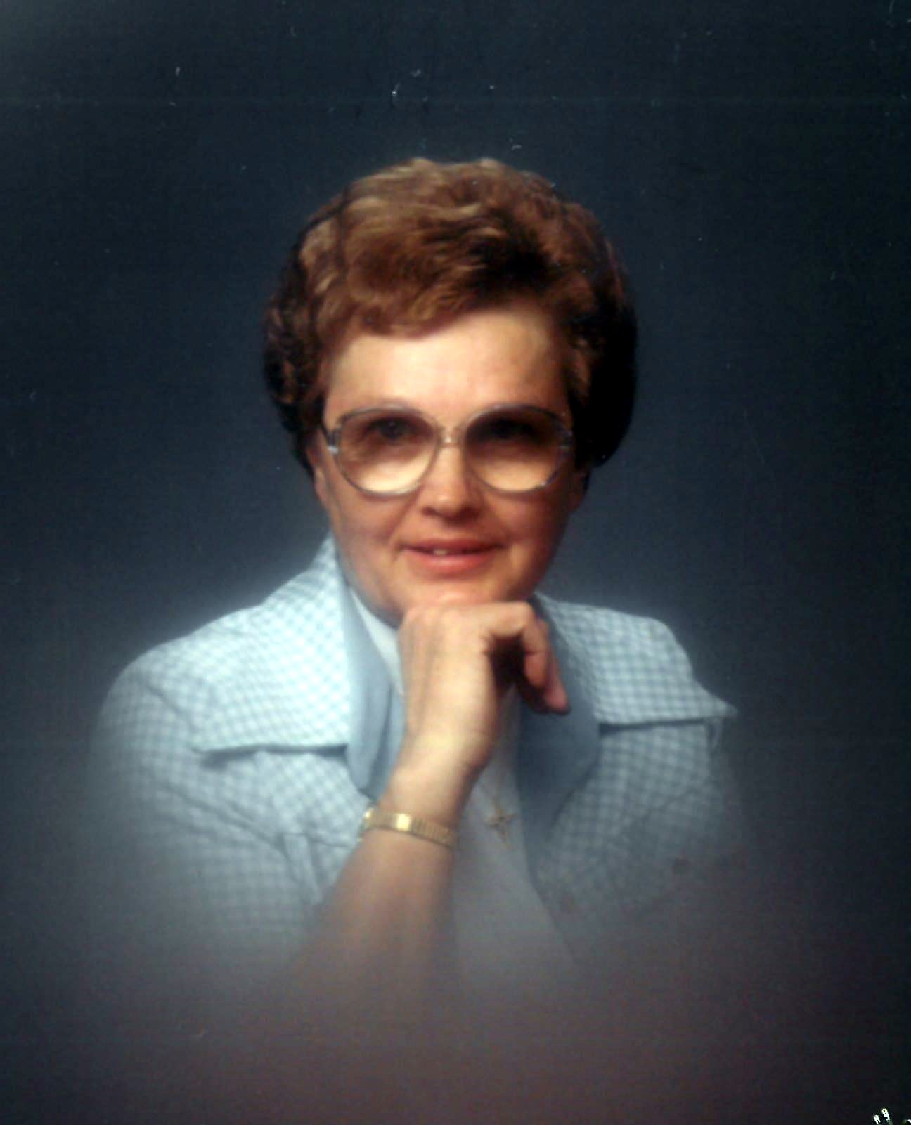 Beverly Jane  Sullivan