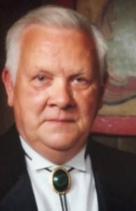 Claude Raymond  Shaw