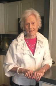 Betty Parks  Branham