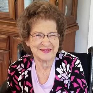 Barbara Elizabeth  Conley