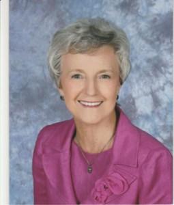 Betty Anne  Thompson