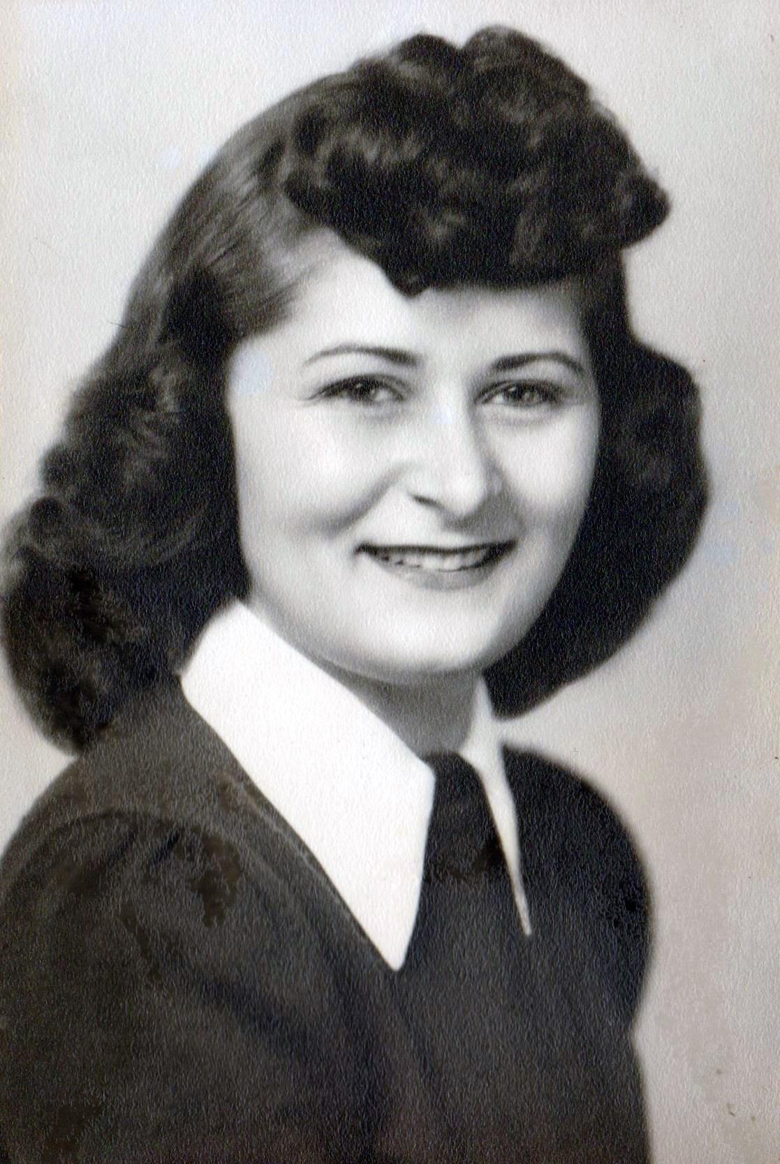 Elsye Marie  Scarino