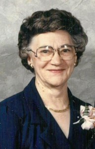 Catherine Charlette  McNabb