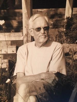 Robert Worden