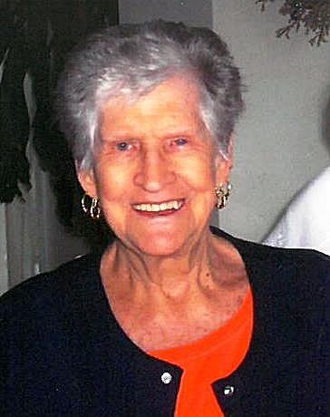 Pearl  Corson