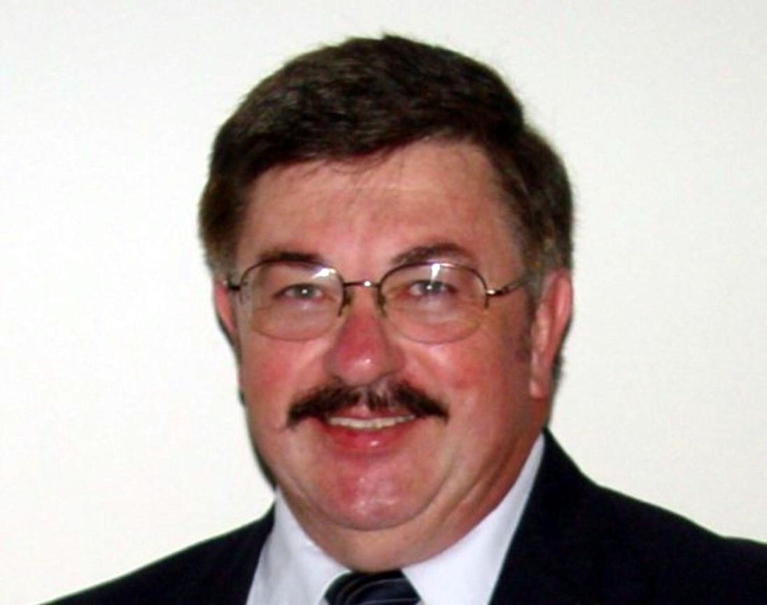 Rev. Ronald David  Carpenter