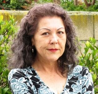 Cindy Susan  Knight