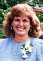 Pamela Curry