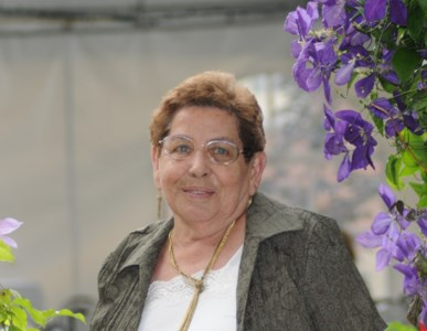 Theresa Patricia  Myers