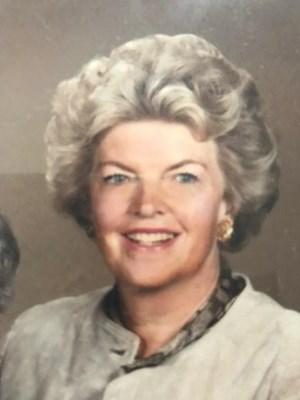 Patricia Lovejoy