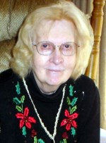 Aileen Johnson