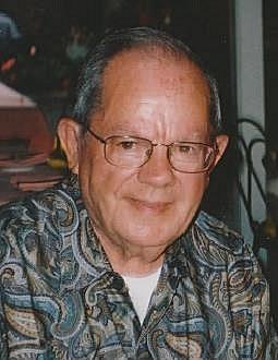 John Russell  O'Brien