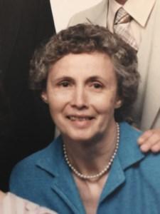 Nora B.  Moorhead