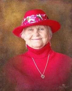 Peggy  Roland
