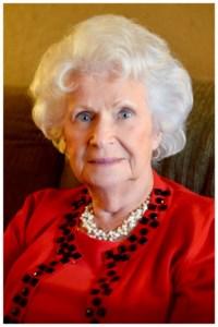 Ennis Ann  Dickerson