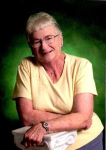 Joyce M  Steele