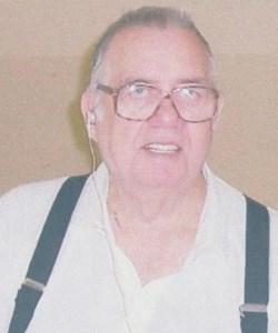 Kenneth Earl  Metcalfe Sr.