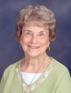 Mary Catherine  Pottkotter