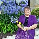 Dorothy Creasey