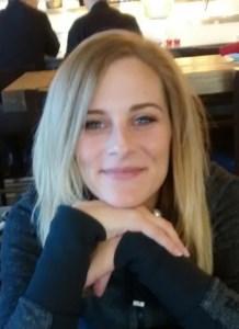 Lindsey Anne  McKenzie