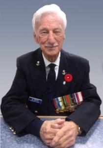 Mr. Albert E.  Buffie