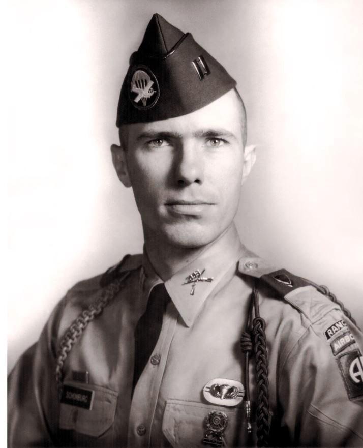 August  Schomburg Jr.