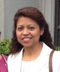 Mayra Beatriz  Ramos