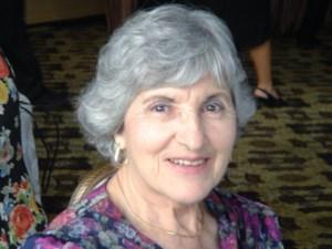 Helen M  Caruso