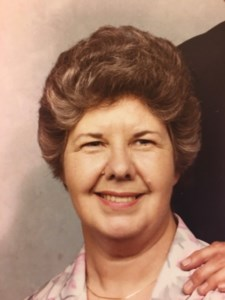 Shirley D.  Reeder